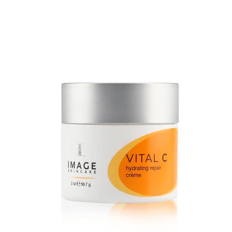 Vital c restoring cream